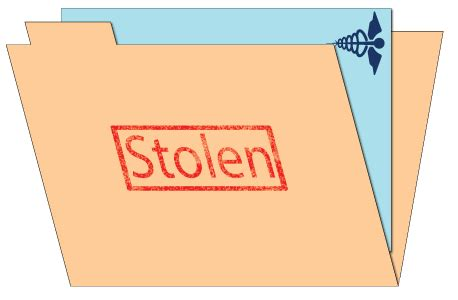 Thesis in the stolen party